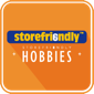 Storefriendly Hobbies